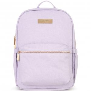midi backpack - lilac chromatics