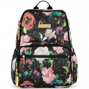 zealous backpack - rose garden